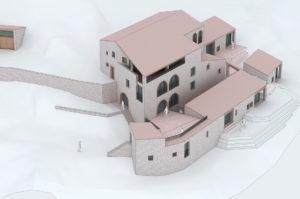 Habitatge Campdevànol