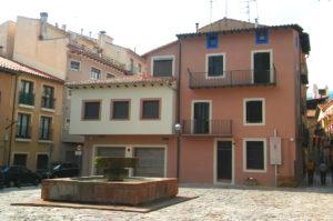 Rehabilitació habitatges nucli antic