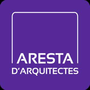 Logo Aresta d'Arquitectes
