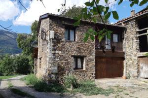 Habitatge Ribes de Freser