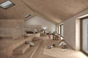 Habitatge Camprodon